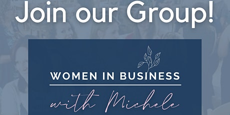 Women in Business Networking & Epsom Ladies Who Latte Meeting tickets