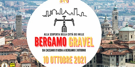 Bergamo Gravel 2021 biglietti