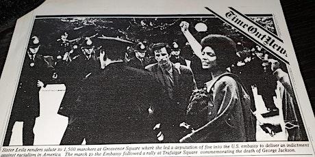 British Black Power: Leila Hassan-Howe in conversation boletos