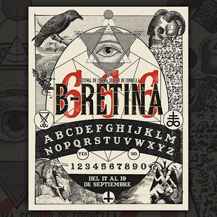 Imagen de B Retina VI