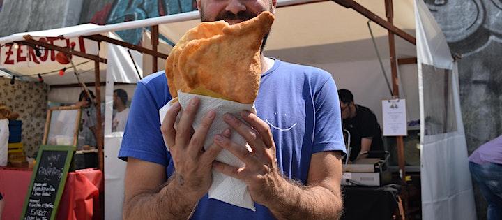 Immagine Italian Street Food Festival 2021