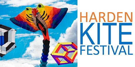 Harden Kite Festival tickets