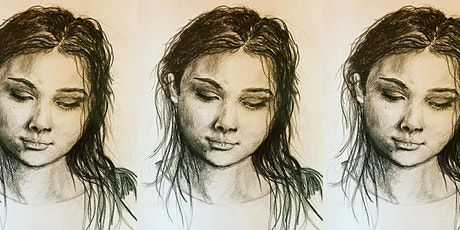 Easely Does It - Family Friendly Life Drawing- Faces - with Maria tickets
