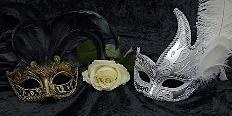 2022 Silver Masquerade Cruise entradas