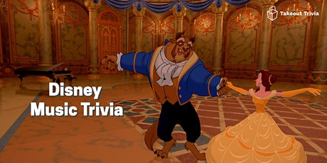 Disney Music Trivia (Online) - $100s in Prizes & Costume Contests! tickets