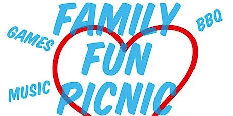 Peckham Sponsors Refugees Community Picnic! tickets