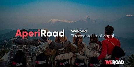 AperiRoad - Verona| WeRoad ti racconta i suoi viaggi biglietti