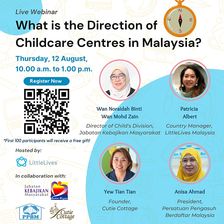 What is The Direction of Childcare Centres in Malaysia? image
