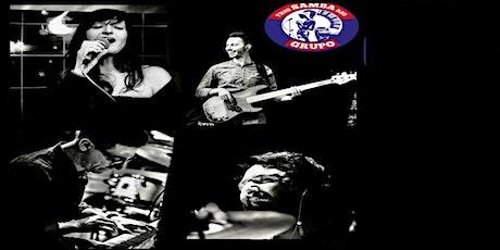 GRUPO SAMBA RIO quartet (concerto gratuito) biglietti