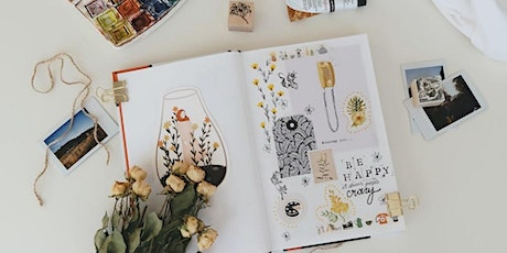 Art And Crafts for Wellbeing Taster tickets
