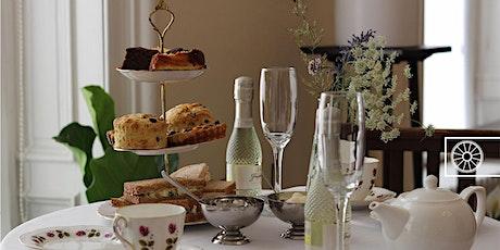 The Tarot Afternoon Tea | The Sir Arthur Conan Doyle Centre tickets