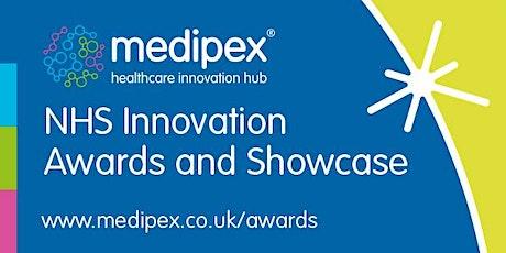 Medipex NHS Innovation Awards 2021 tickets