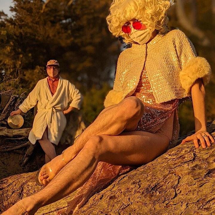 Pls Pls Me + Pleeay + Nikki Borodi + Sydney Wright image