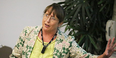 Positive Behaviour Management with Sue Cowley tickets