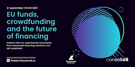 EU funds, crowdfunding and the future of financing tickets