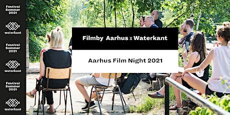 Filmby Aarhus x Waterkant Film Night Tickets