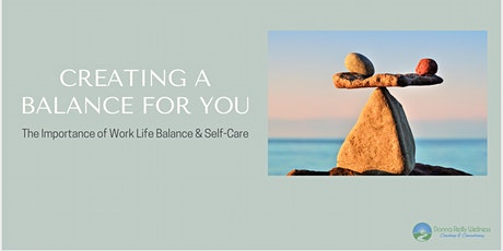 Creating a Balance for You tickets