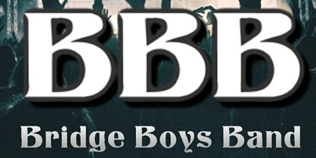 Friday Cover Magic Night: Bridge Boys Band biglietti