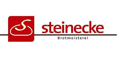 JOB Dating: Meisterbäckerei Steinecke GmbH sucht Mitarbeiter (m/w/d) tickets