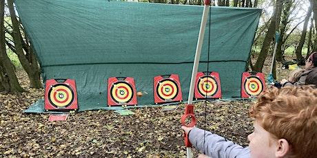 Thameside Invasive Species Soft Archery tickets