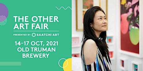 The Other Art Fair London 14 - 17 October 2021 tickets