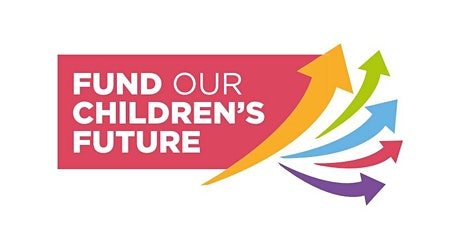 Invest in our nation's future – no child left behind tickets