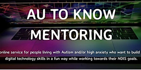 Au To Know Mentoring Information Session 5th Aug tickets