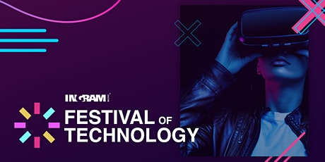The Festival of Technology tickets