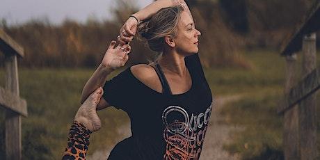 Yogalis - Gratis yoga voor Utrechtse hulpverleners tickets