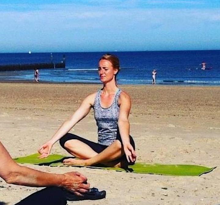 Afbeelding van Yogalis - Gratis yoga voor Utrechtse hulpverleners