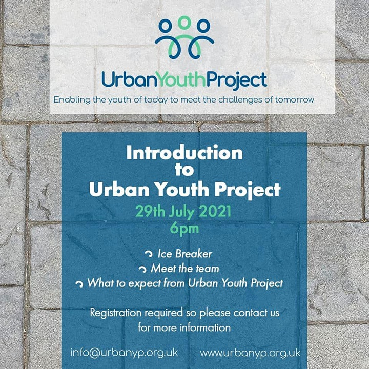 Introduction to Urban Youth Project image
