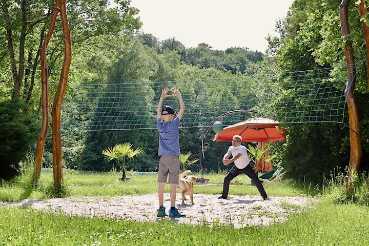 Sommerfest Open Air im Kulimnarium an der Glems: Bild