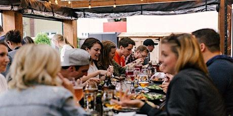 Sunday Soul Food & Pub Crawl [Bayview] tickets