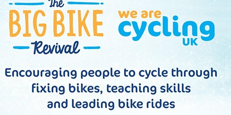 Big Bike Revival - Cycle Rides tickets