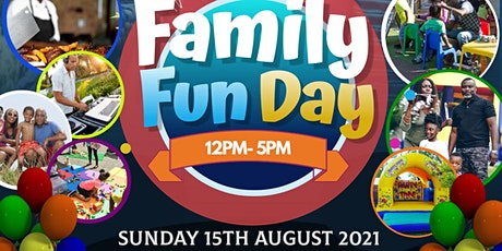 CONSCIOUS FAMILY FUNDAY | SUN 15TH AUG | HACKNEY E8 | 12PM-5PM tickets