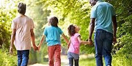 Family Walk tickets