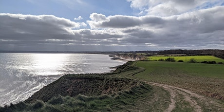 Coastal Explorers - Flamborough Headland Walk tickets