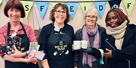 Fairtrade Campaigner South East Regional Meeting tickets