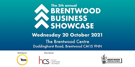 2021 Brentwood Business Showcase tickets
