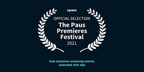 The Paus Premieres Festival Presents: two incredible shorts by David Bravo tickets
