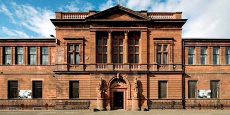 Fairfield Heritage Museum Admission tickets