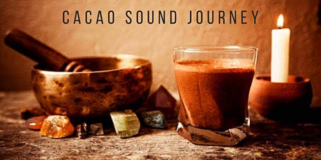 Cacao Sound Journey tickets