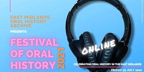 EMOHA Festival of Oral History tickets