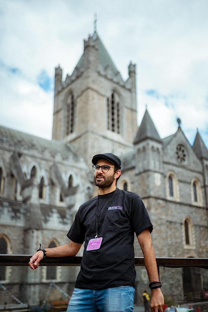 Dark Dublin Tour image