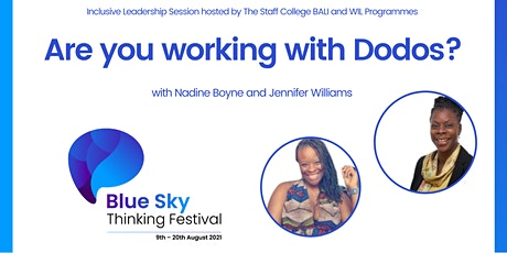Are you working with Dodos? tickets