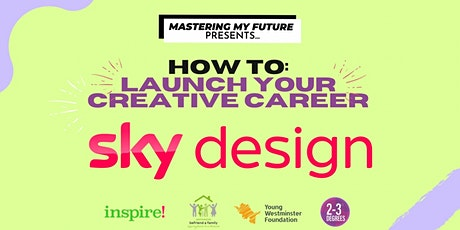 How To: Launch Your Creative Career tickets