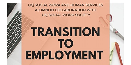Transition to Employment tickets