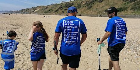 UOcean Dorset Beach Clean tickets