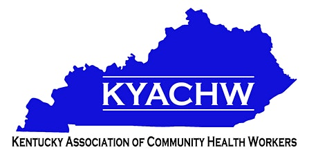 6th Annual KY Association of Community Health Workers Conference 2021 tickets