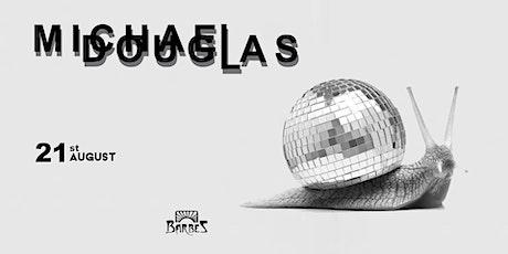 Michael Douglas Winter Edition tickets